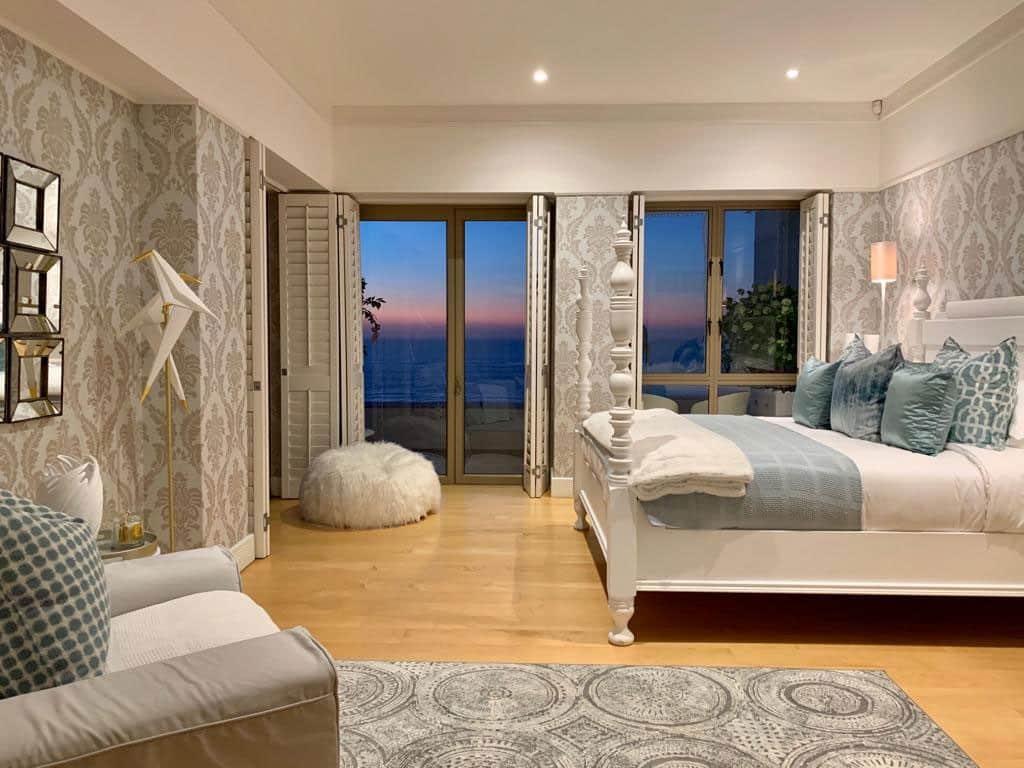 Clifton Villa Lodge