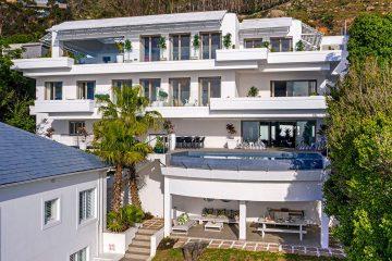 Clifton Mansion Villa